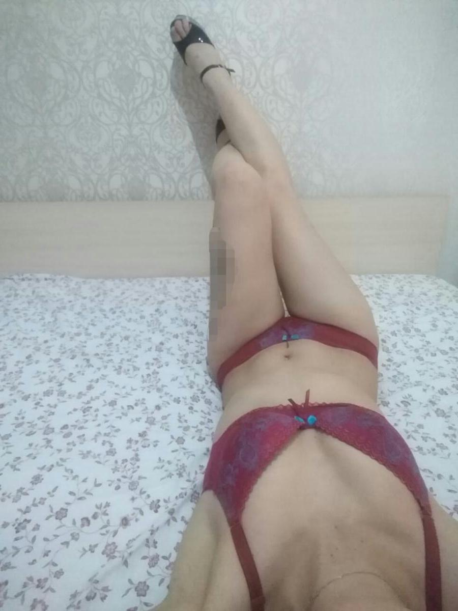 Индивидуалка Катя Марина, 38 лет, метро Университет