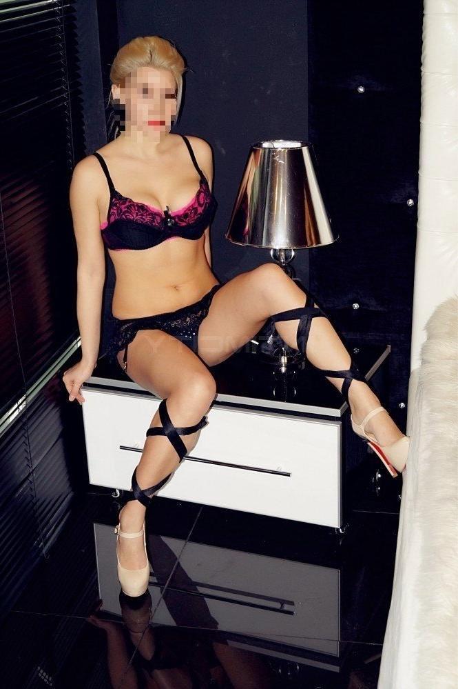 Проститутка Алина, 24 года, метро Нагатинский затон