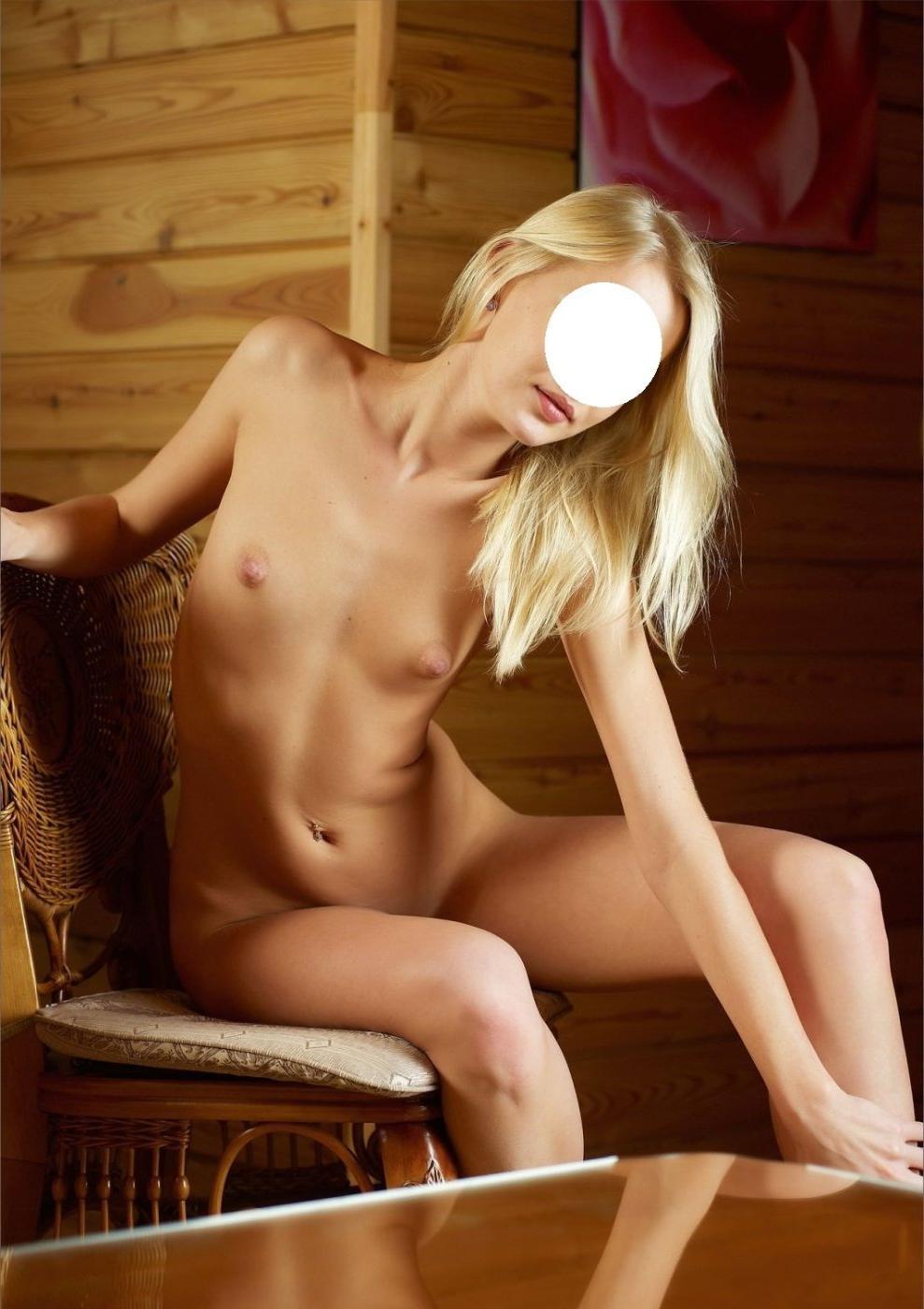 Проститутка Алиса, 21 год, метро Тимирязевская