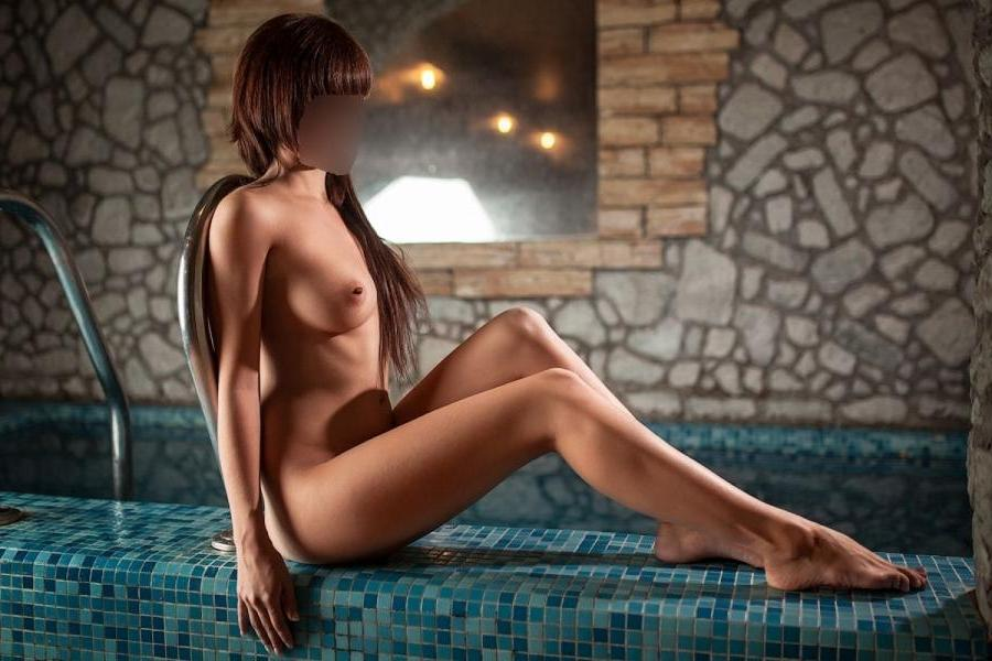 Проститутка Ариана, 38 лет, метро Парк Победы