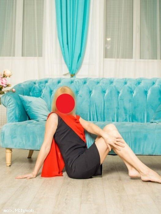 Проститутка Дарина, 42 года, метро Новопеределкино