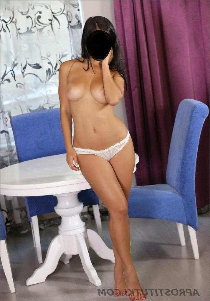 Проститутка Ким, 23 года, метро Лубянка