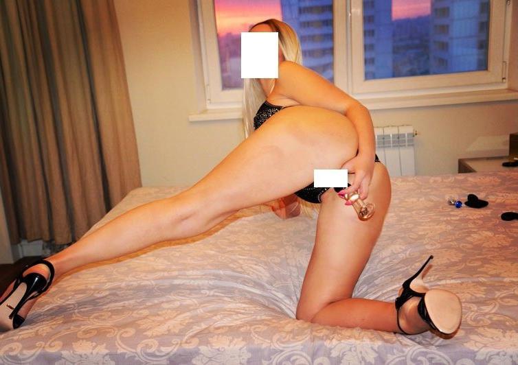 Проститутка Ксюня, 23 года, метро Кожуховская