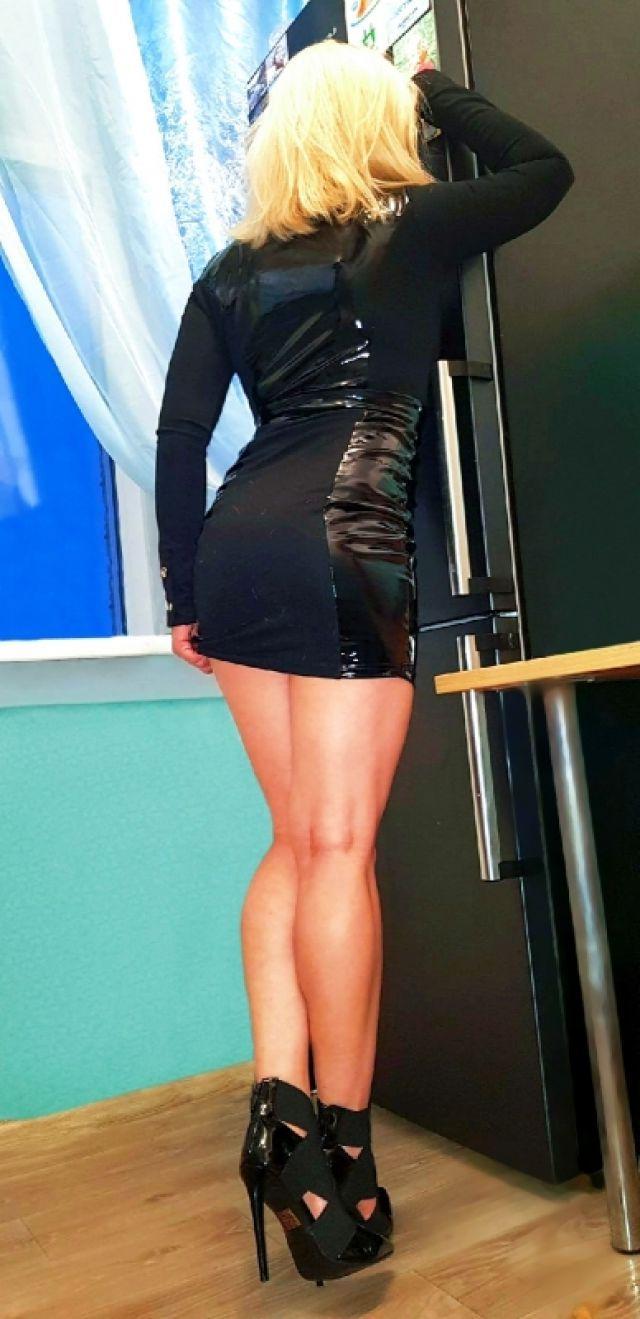 Проститутка Вероничка, 41 год, метро Комсомольская